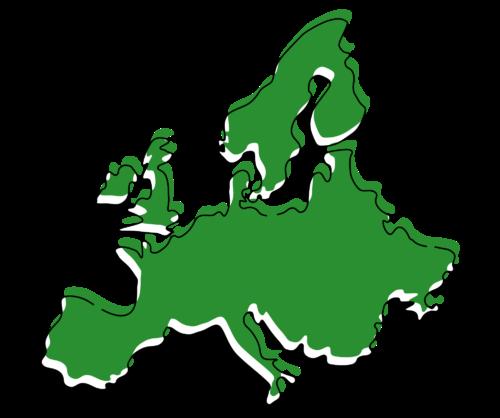 tankkaart Europa