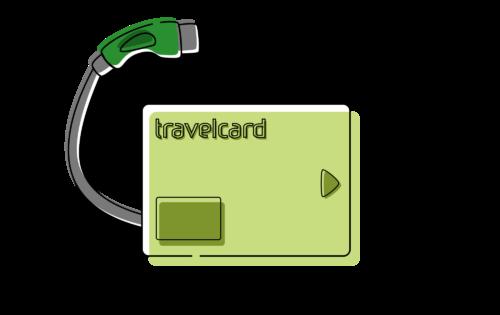 laadkaart