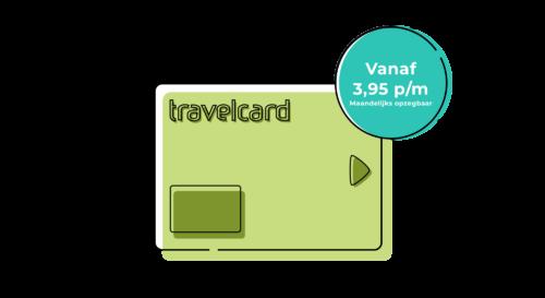tankkaart voor zelfstandige